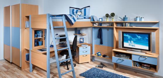 Dětský pokoj, 004