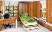Studentský pokoj, 003