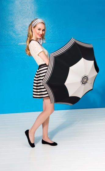 Deštník, 001
