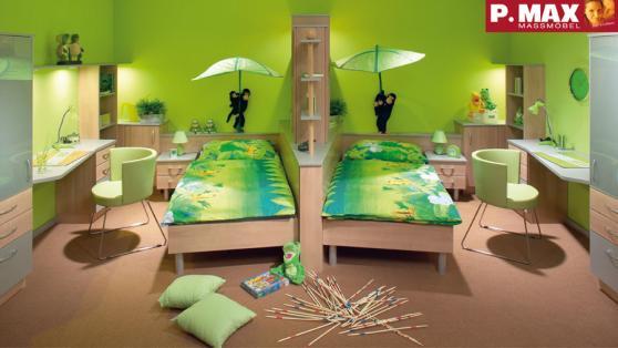 Dětský pokoj, 001